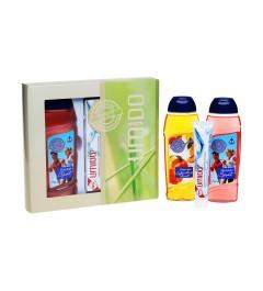 UMIDO Geschenkbox Sport Frucht Urea