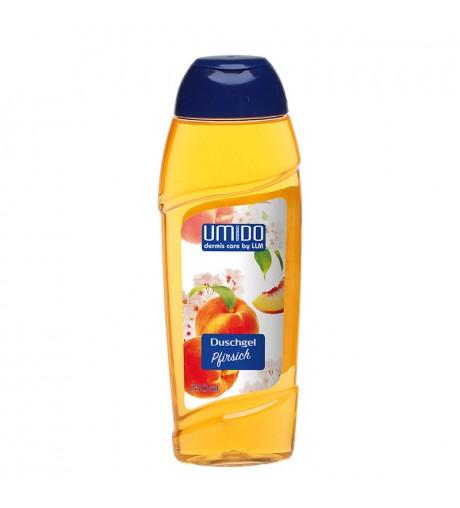 UMIDO Duschgel Pfirsich