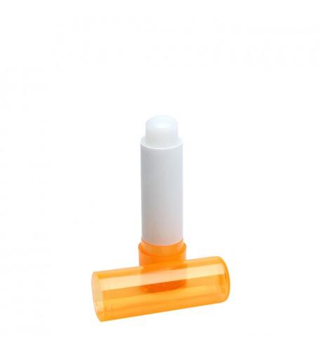 """Lippenpflegestift """"Basic"""" Orange"""