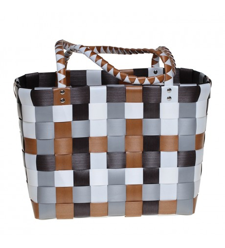Shopping-Bag mit 2 Henkeln - Trendline