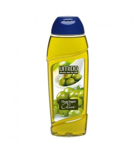 UMIDO Duschgel Olive