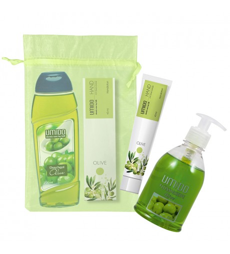 UMIDO Beauty-Set 46