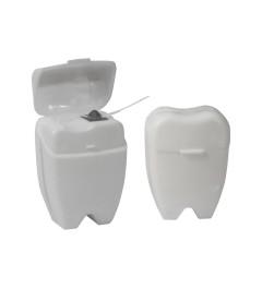 Zahnseidespender Zahn