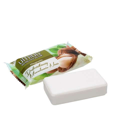UMIDO Pflegeseife 80 g Macadamia-Nuss