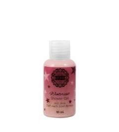 UMIDO Duschgel 50 ml Iced Berries Weihnachten - Waschgel für Körper, Gesicht und Haare - sanfte Pflegedusche