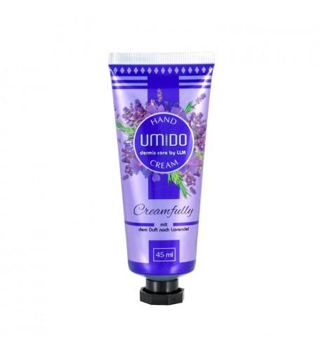 UMIDO Handcreme Lavendel