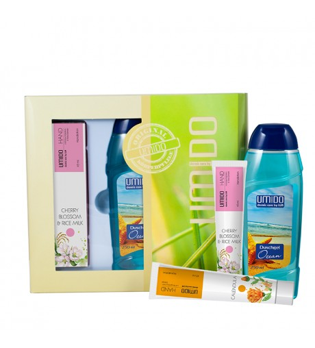 UMIDO Geschenkbox Nr. 50
