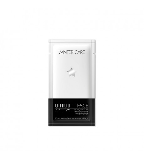 UMIDO Gesichtsmaske WINTER CARE