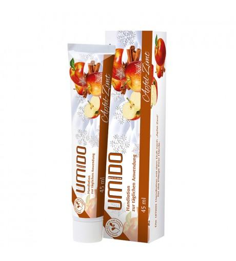 UMIDO Handlotion 45 ml Apfel-Zimt-Extrakt