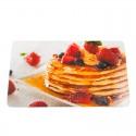 Schneidebrettchen Pancakes