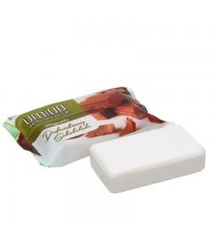1x UMIDO Seife 80 g Schokolade | Handseife | Waschstück | Seifenstück für ihre Körperpflege | Festseife