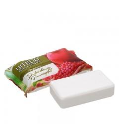 UMIDO Pflegeseife 80 g Granatapfel