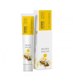 1x UMIDO Hand- & Nagelbalsam 45 ml Bienenwachs | Handcreme | Creme | Pflegecreme