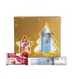 UMIDO Geschenkbox Weihnachten