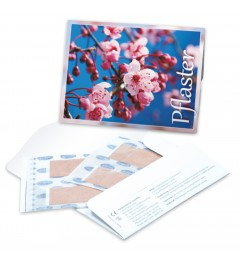 Pflastermäppchen Kirschblüte