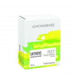 UMIDO Fußbadesalz Lemongrass 20g