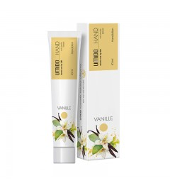1x UMIDO Hand-Lotion 45 ml Vanille-Extrakt | Handcreme | Creme | Pflegecreme | Lotion | Hautpflege | Hand-Pflege