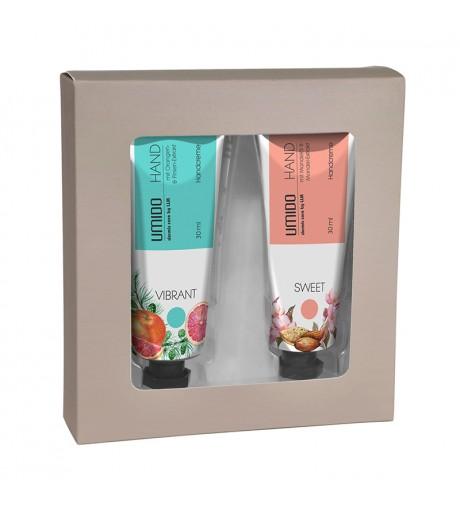 UMIDO Beautybox 30 ml 24