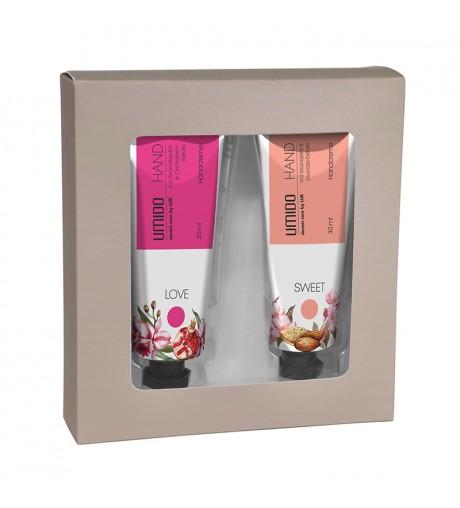 UMIDO Beautybox 30 ml 48