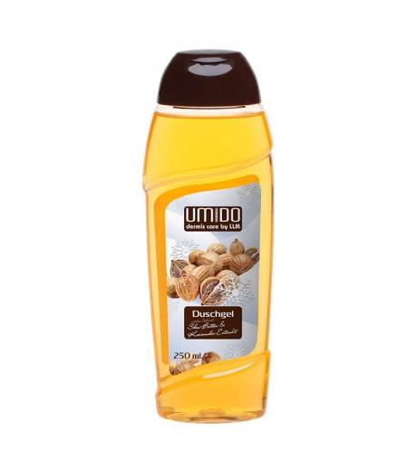 UMIDO Duschgel Shea-Butter & Koriander
