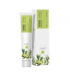 1x UMIDO Hand-Lotion 45 ml Oliven-Extrakt | Handcreme | Creme | Pflegecreme | Lotion | Hautpflege