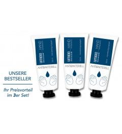 UMIDO 3er Set Handpflege 50ml Bestseller