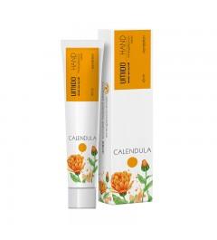 1x UMIDO Hand-Lotion 45 ml Ringelblumen-Extrakt | Handcreme | Creme | Pflegecreme | Lotion | Hautpflege