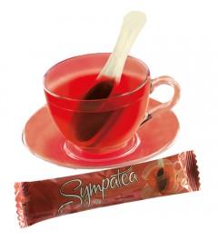 25x Tee im Löffel von SYMPATEA | Hagebuttentee| 1 Portion Tee à 2,2g