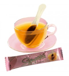 Tee im Löffel -Sympatea-